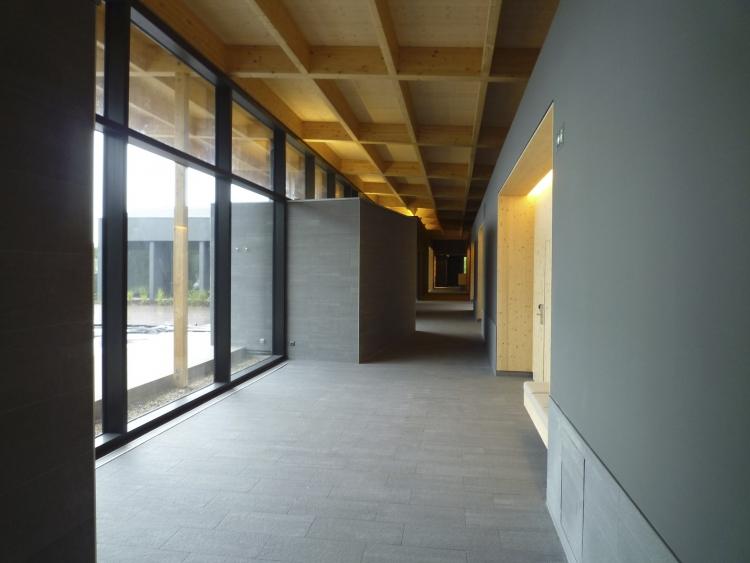 Frög architecture | 19RDH / La Source des Sens