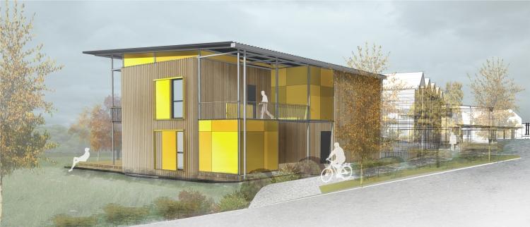 Frög architecture | Bat'innovant