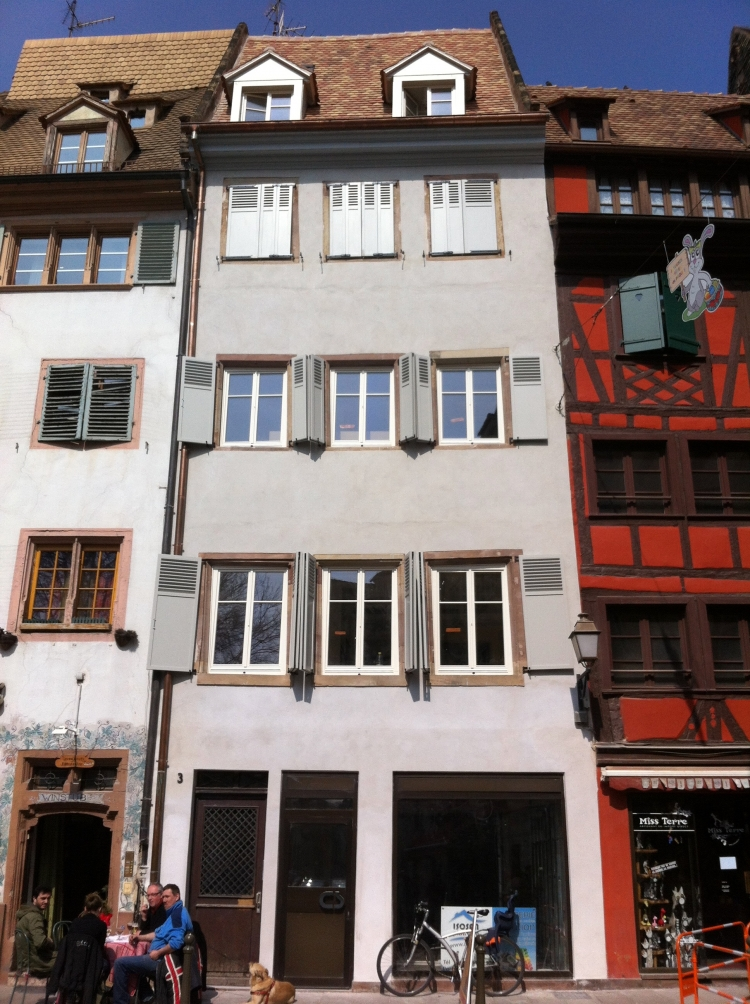 Frög architecture | 03RDS / Meublé de tourisme