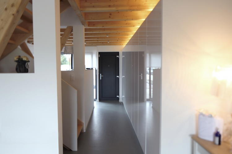 Frög architecture | 62RH / Maisons en bande | © Marie Prunier