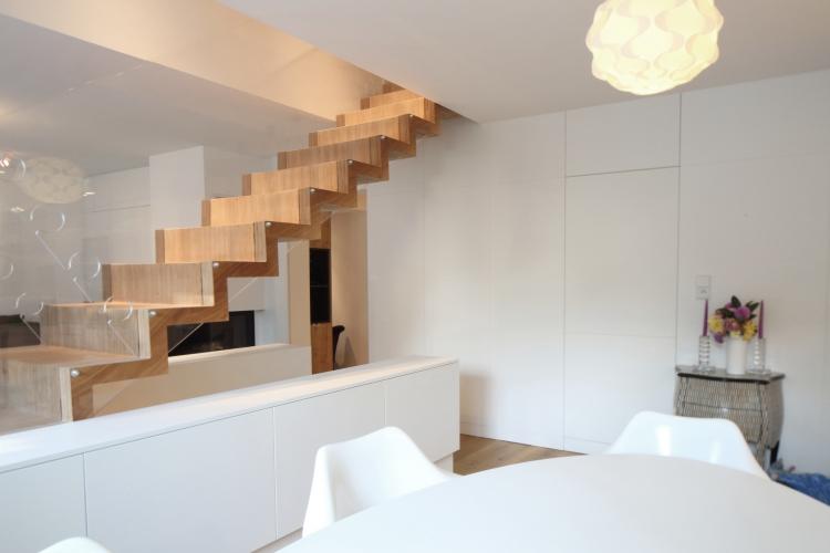 Frög architecture | 08RPG / Réhabilitation d'un immeuble | © Marie Prunier
