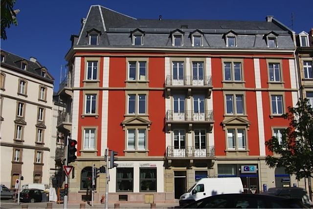 Frög architecture | 31RO / Réhabilitation d'un immeuble