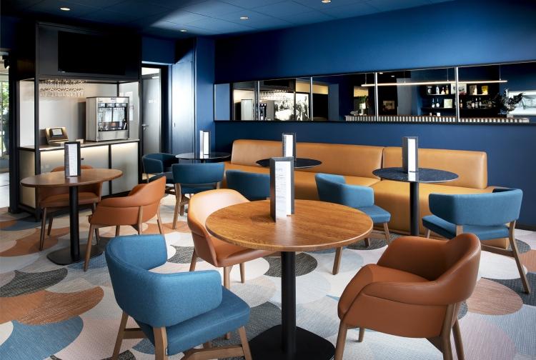 Frög architecture | 03RE_Hôtel Le Bugatti | © Christophe Bielsa