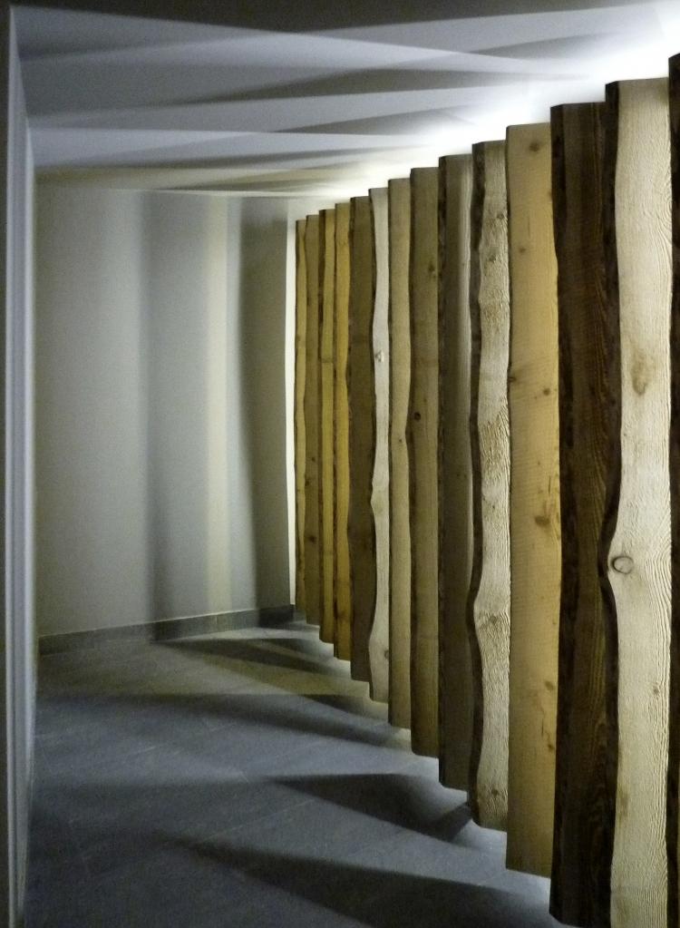 Frög architecture   19RDH / La Source des Sens