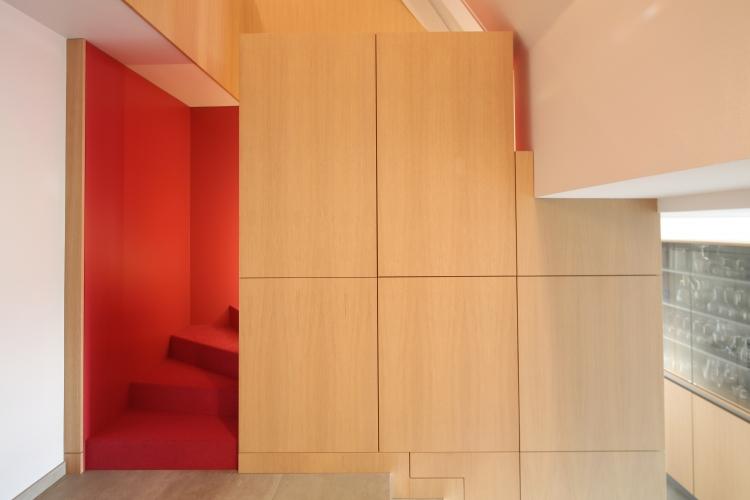 Frög architecture | 71bRP / Réhabilitation d'une maison