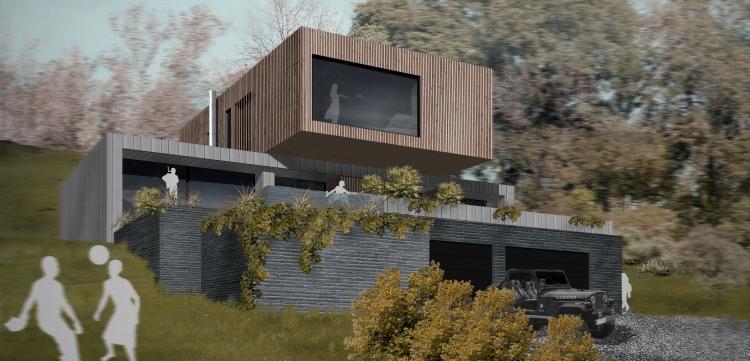 Frög architecture | 00RDLV / Maison individuelle