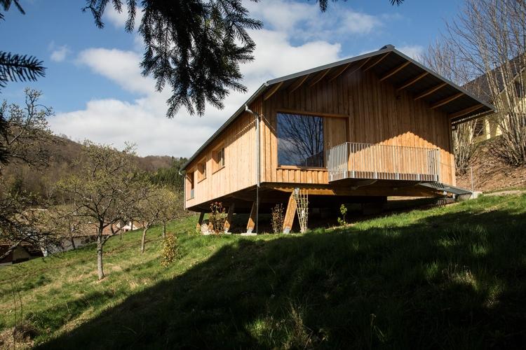 Frög architecture | 00MO / Maison de vacances